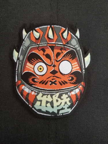 Darumaul Patch