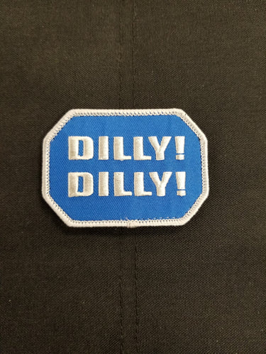 Dilly Dilly! Bud Knight Edition