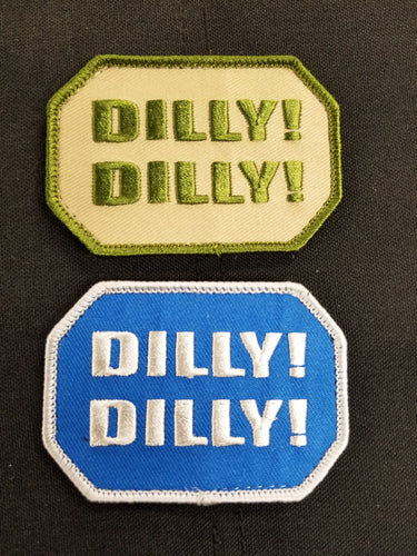 Dilly Dilly! 2 pack