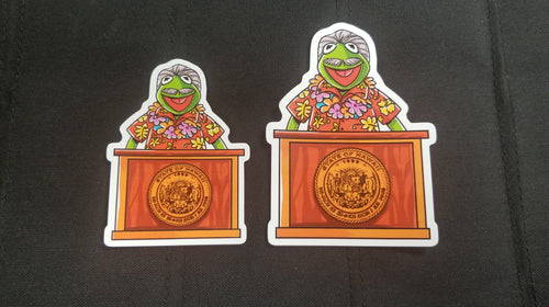 Da Gov Sticker Pack
