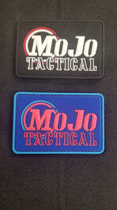 Mojo Logo Original/Retro Set