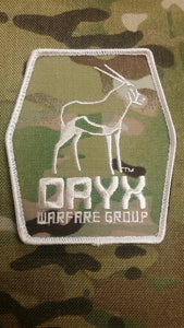 Oryx Warfare Group Multicam