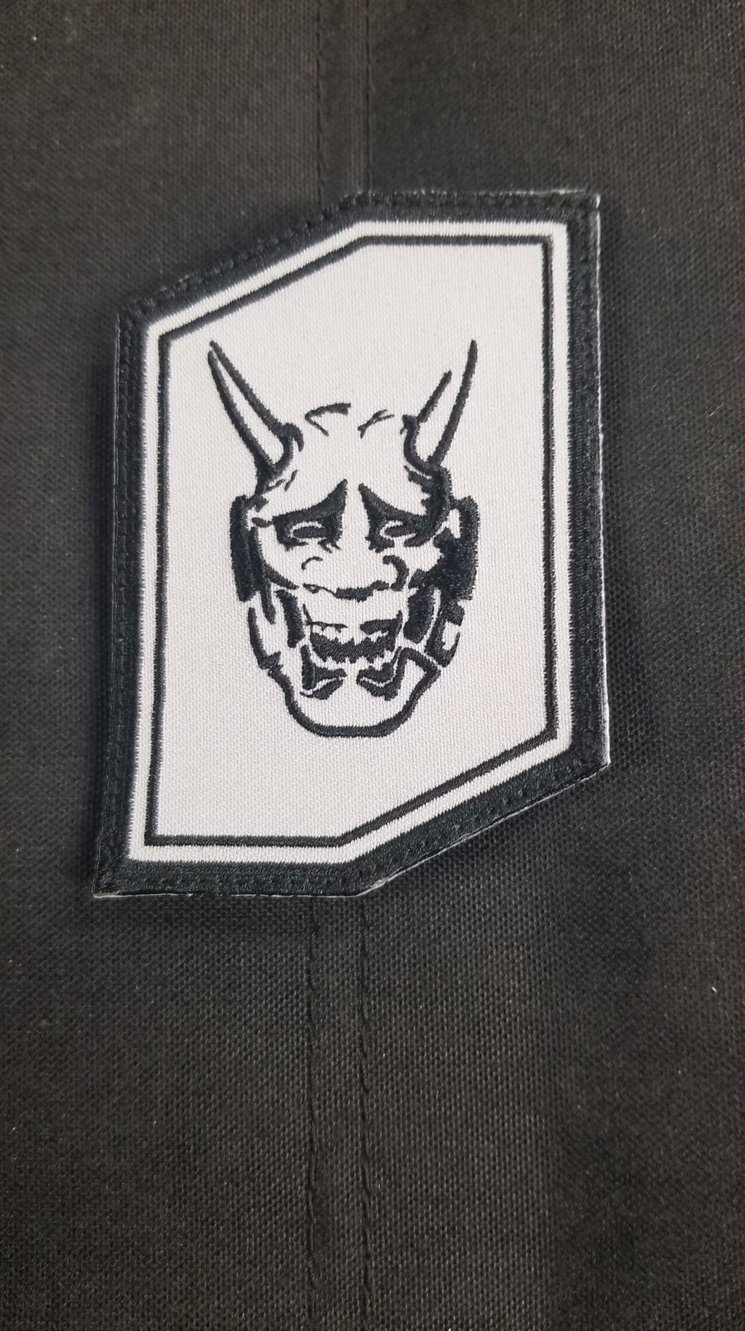 Oni Gear Logo Patch