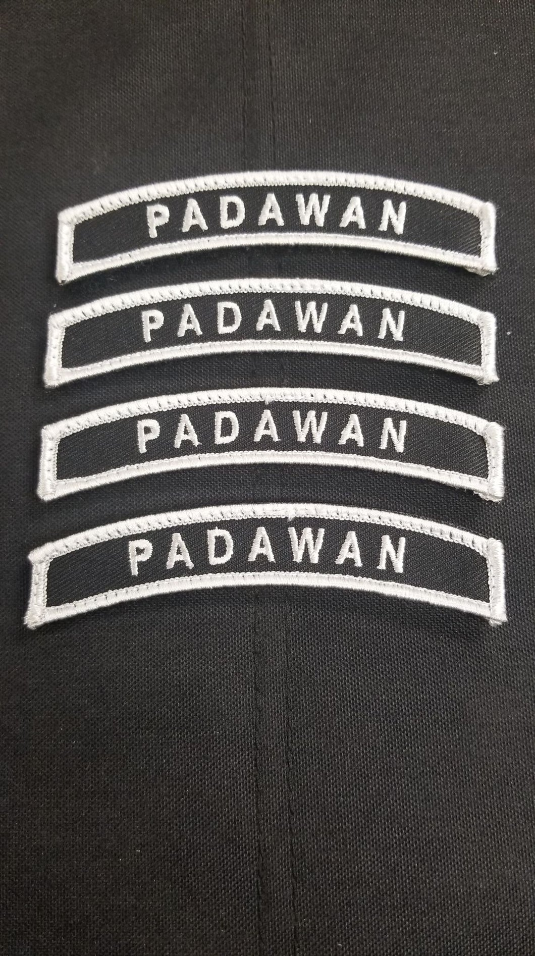 Padawan patch