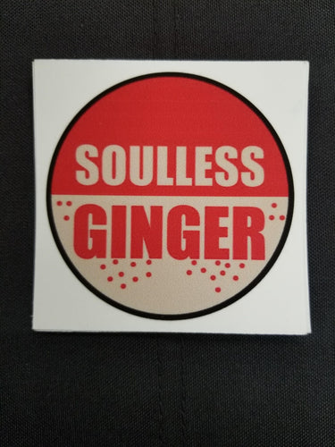 Soulless Ginger Slap