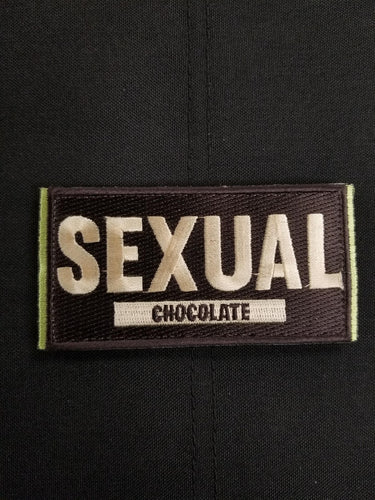 Sexual Chocolate Patch