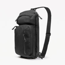 Viktos Upscale Slingbag Nightfjall Black