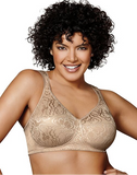 4745 Playtex 18 Hour Ultimate Lift & Support Wirefree Bra