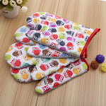5 Pieces Oven Mitts
