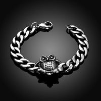 Stainless Chain Bracelet
