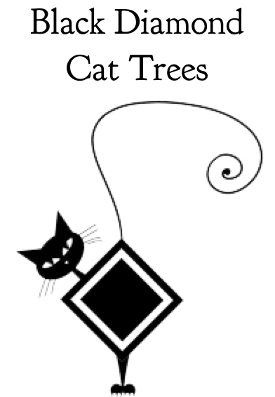 Black Diamond Cat Trees