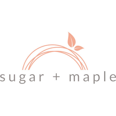 Sugar + Maple
