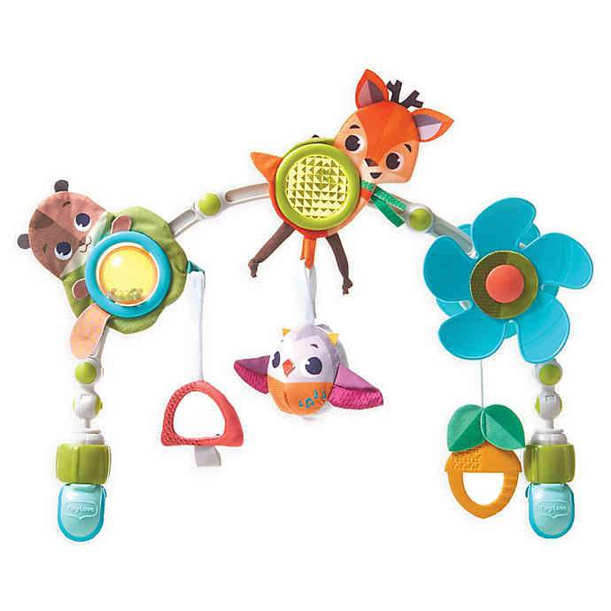 Tiny Love Into the Forest Musical Stroller Toy*