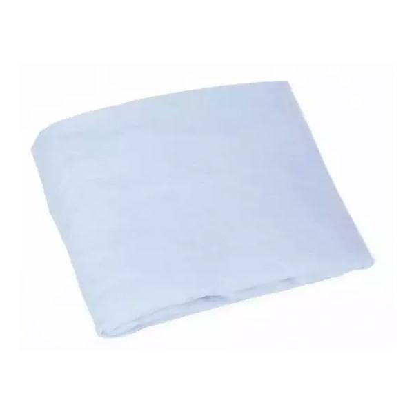 Brixy 100% Cotton Flannel Crib Sheet