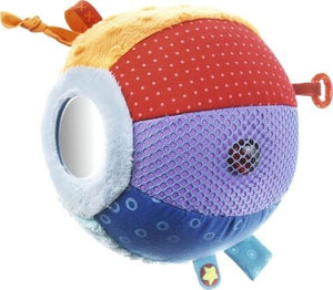 Haba Discovery Ball All Colors