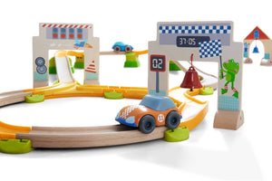 Haba Kullerbu Theme Set Race Track