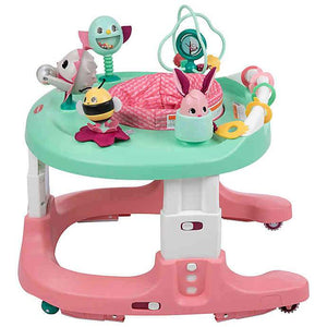 Tiny Love Tiny Princess Tales 4-in-1 Here I Grow Mobile Activity Center