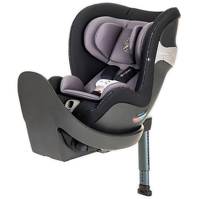 Cybex Sirona S 360° Rotating Convertible Car Seat