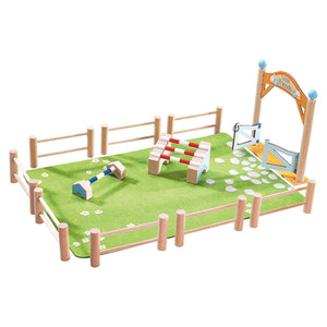 Haba Little Friends - Jumping Tournament