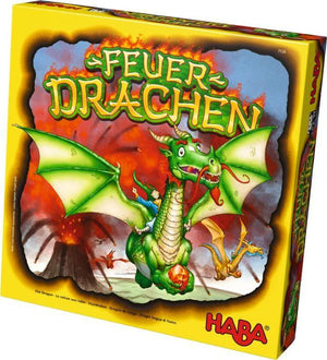 Haba Fire Dragon