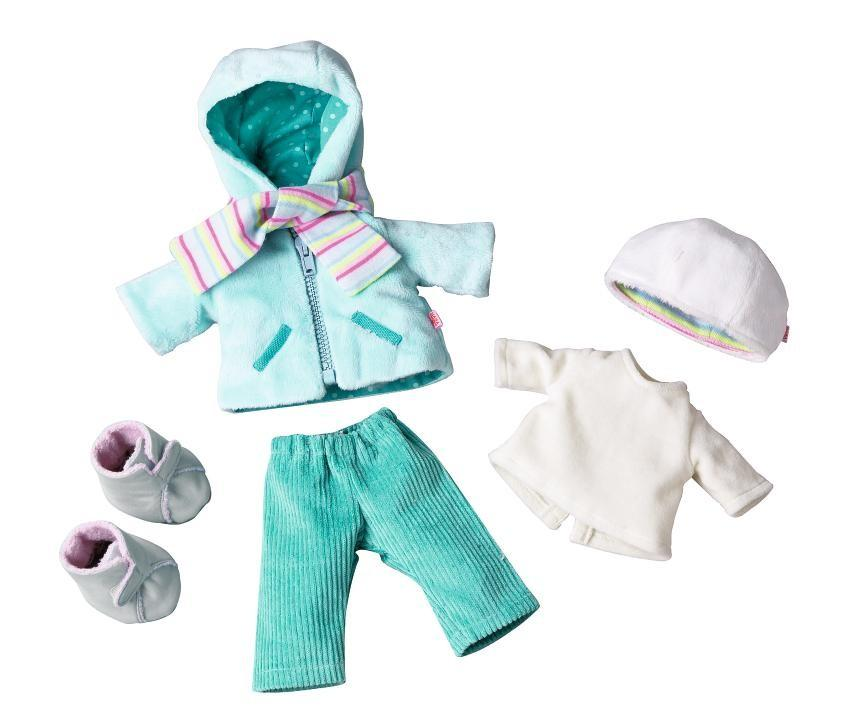 Haba Frida Outfit Set