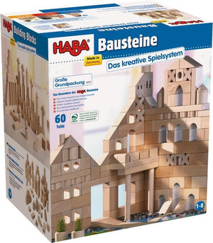 Haba Large Starter Set Building Blocks