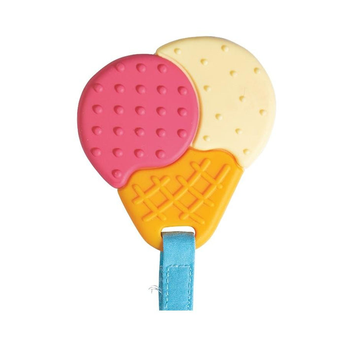 Haba Ice Cream Clutching toy