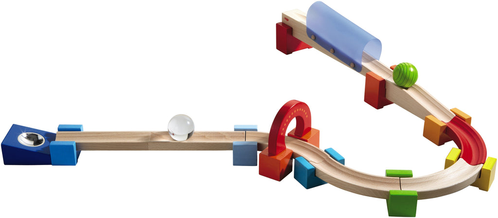 Haba My First Ball Track - Large Basic Pack Mirror Marvel