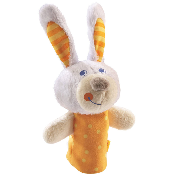 Haba Finger Puppet Bunny