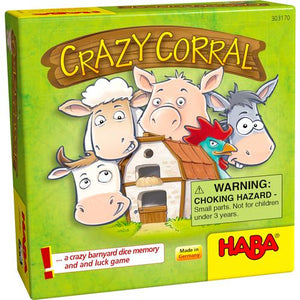 Haba Crazy Corral