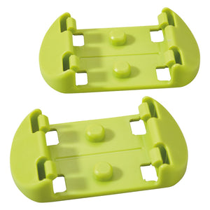 Haba Kullerbu Floor Connectors
