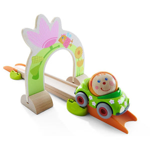 Haba Kullerbu Theme Set Flower Power