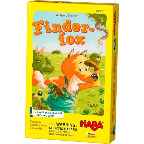 Haba Finder Fox