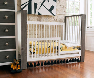 Milk Street True Toddler Bed Conversion Kit