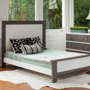Milk Street True Low-Profile Footboard