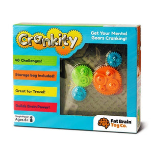 Fat Brain Toys Crankity