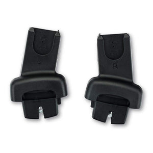 Britax Infant Car Seat Adapter (Nuna/Cybex/Maxi Cosi)