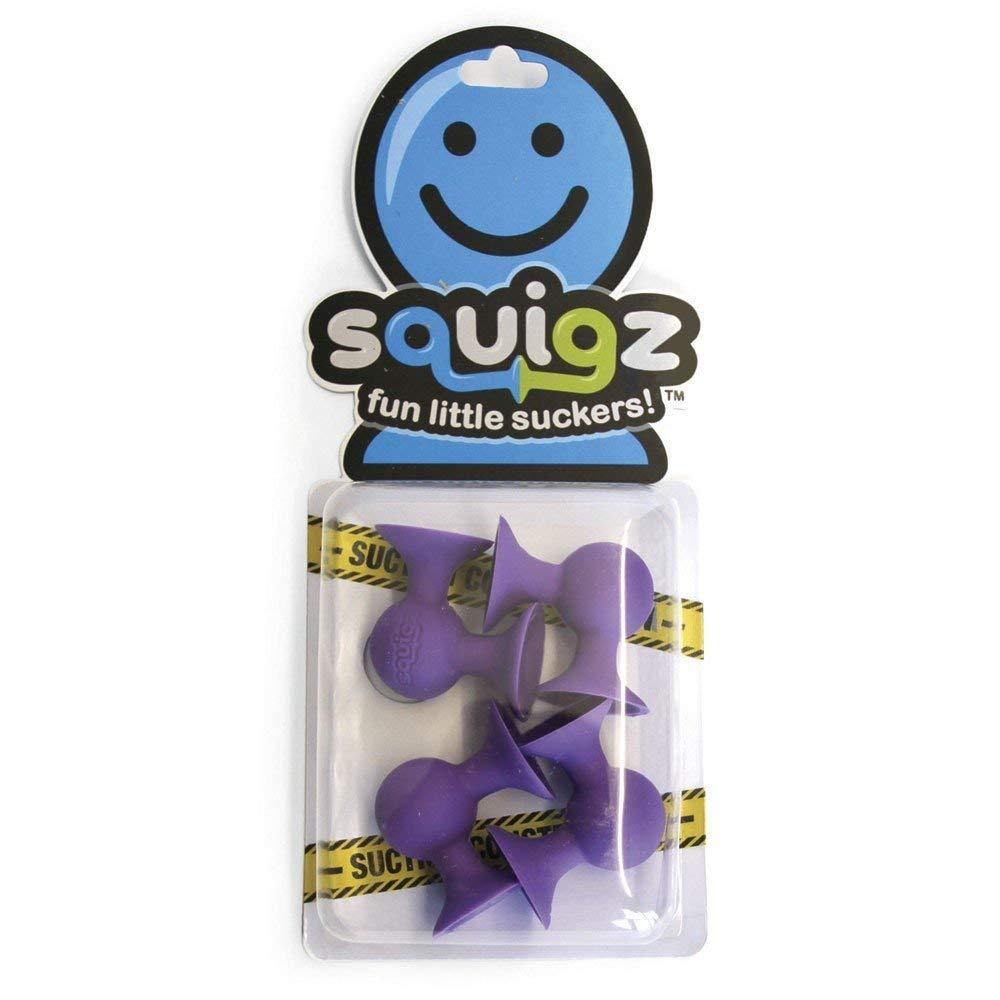 Fat Brain Toys Squigz Yoink