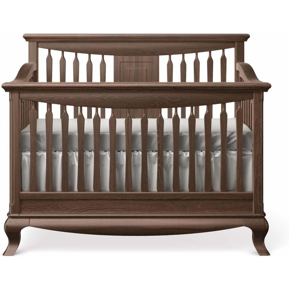 Romina Antonio Convertible Crib (Open Back)