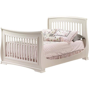 Natart Bella Double Bed Conversion Rails