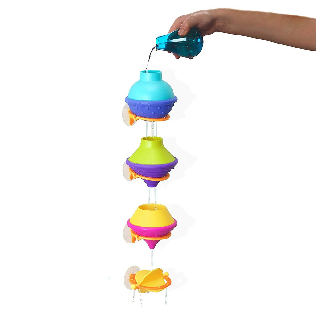 Fat Brain Toys Drip Drip Bath Toy