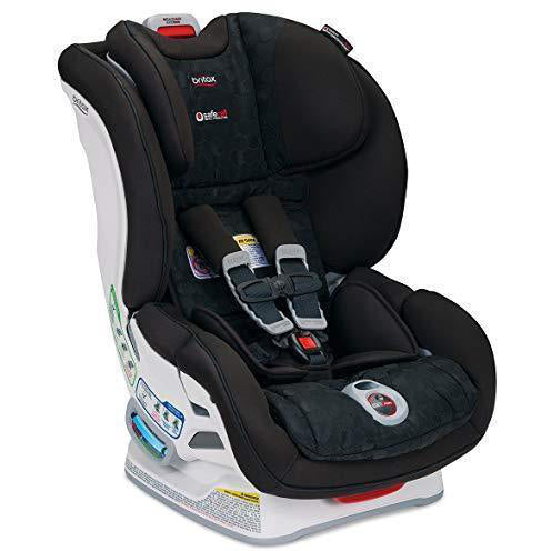 Britax Boulevard Click-Tight Convertible Car Seat