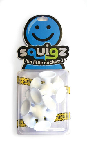 Fat Brain Toys Squigz Zorbit