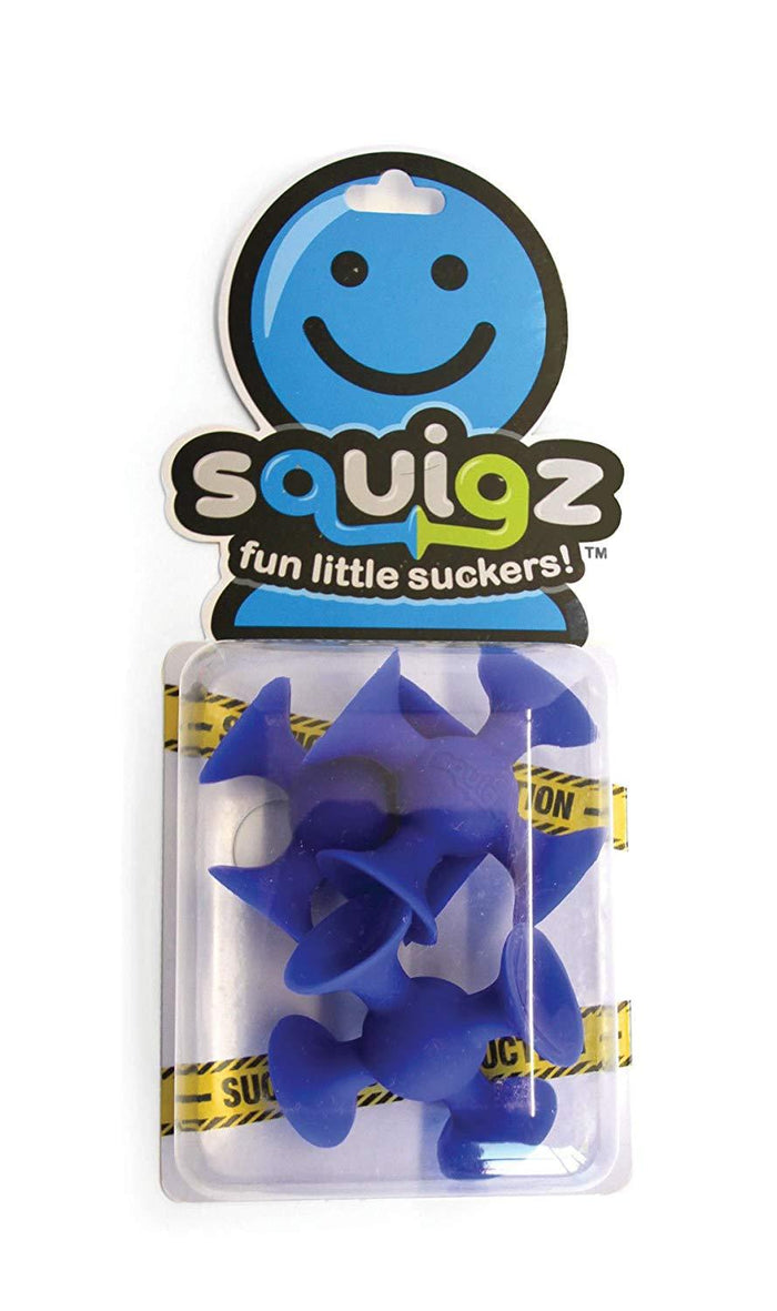 Fat Brain Toys Squigz Wonkity