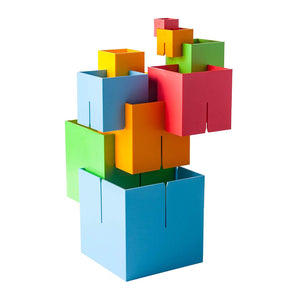 Fat Brain Toys Dado Cubes Original