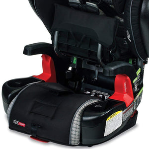 Britax Pinnacle ClickTight Harness-to-Booster Seat