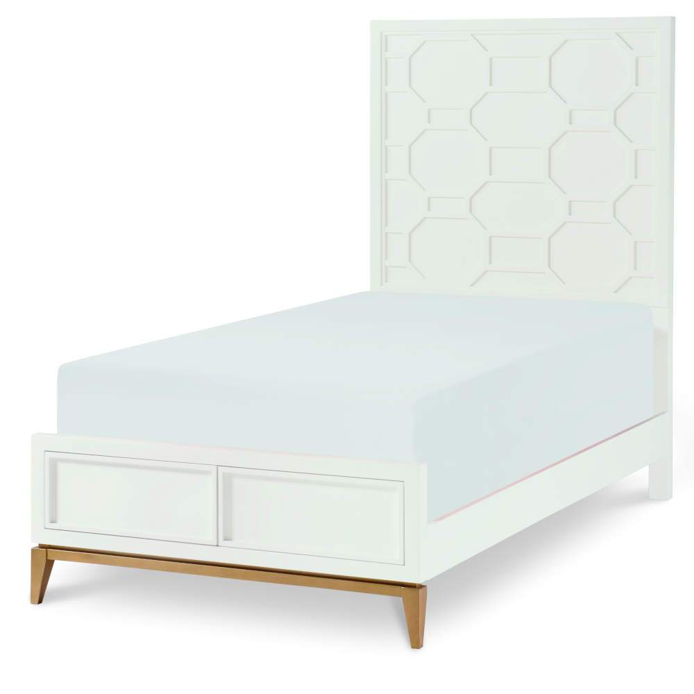 Legacy Classic Kids Chelsea by Rachel Ray Panel Twin Bed