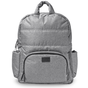 7AM BK718 Backpack | Heathers