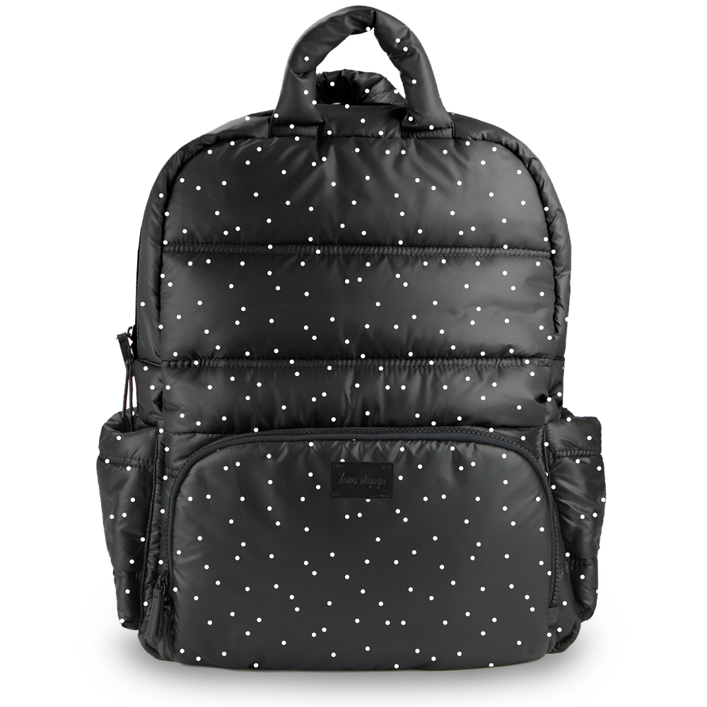 7AM BK718 Backpack | Prints