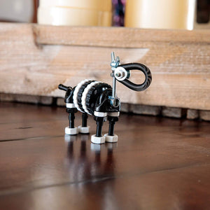 Fat Brain Toys OffBits Zebra
